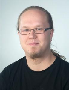 Immanuel Grönlund